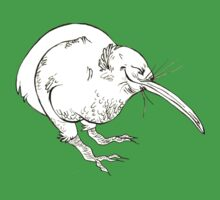 The Jovial Kiwi by Ashley Peppenger