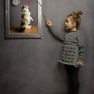 Framed by Bill Gekas