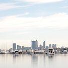Perth by Gnangarra