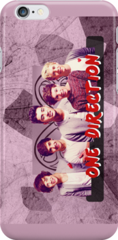 One Direction - Infinity by angelx64
