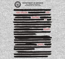 Redacted Truth by LibertyManiacs