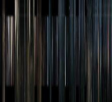 Alan Wake by Cr4zy