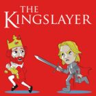 The Kingslayer by charidisonadora