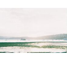 Land of Tranquil Photographic Print