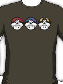 Pokéshrooms T-Shirt
