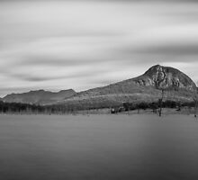 """Mount Greville"" ∞ Lake Moogerah, QLD - Australia by Jason Asher"