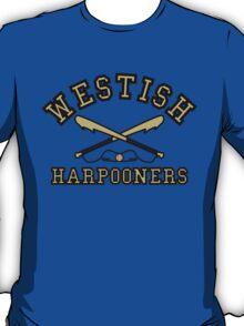 Westish Harpooners T-Shirt