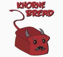 Khorne Bread Kids Clothes