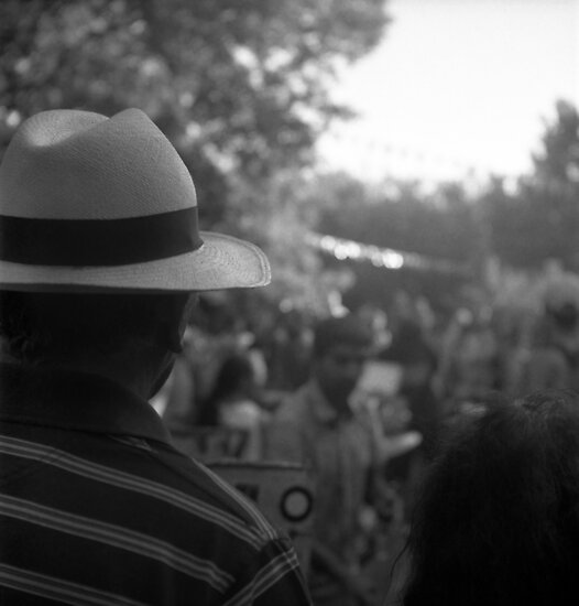 panama hat by lsmelancholy