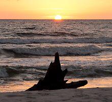 Serendipity Sunset by designingjudy