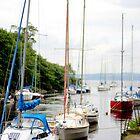 Sail away by ChloeFaye
