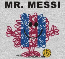 MR. MESSI by confusion