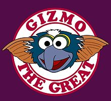 Gizmo the Great by Mike Boon