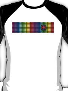 RAINBOW ROAD!! T-Shirt