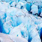 Glacial Dream by Fredda Gordon