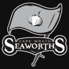 Cape Wrath Seaworths by AngryMongo