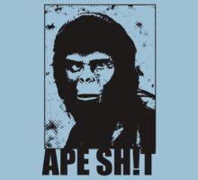 Ape Sh!t by CalicoChris