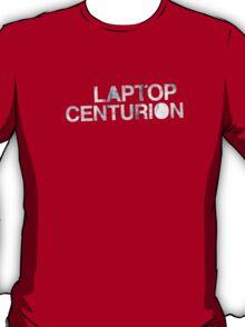 Laptop Centurion T-Shirt