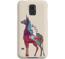 The Last Unicorn Samsung Galaxy Case/Skin