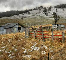 Baby Its Cold Outside - Oberon, NSW - The HDR Experience by Philip Johnson
