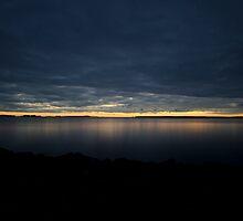 Nightfall by Sampsa Saari