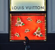Walk On  #4 color  Louis Vuitton by bekyimage