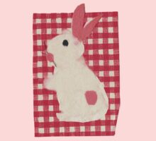 Cotton Rabbit - Created in 1984 by digihill
