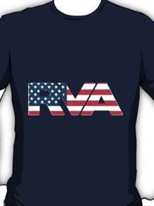 RVA - USA T-Shirt
