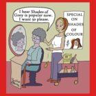 50 Shades of Grey by Pauline O'Brien