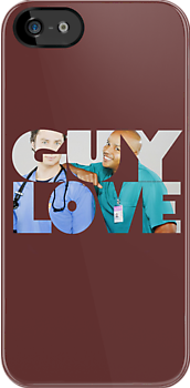 GUY LOVE! by CoExistance