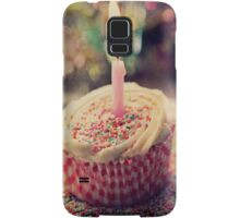 There Is No Such Thing As Too Many Sprinkles Samsung Galaxy Case/Skin