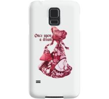 Aurora and Philip Samsung Galaxy Case/Skin