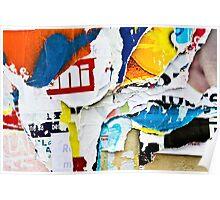 Paper Memories Poster