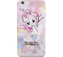 Poster: Pinkie Pie iPhone Case/Skin