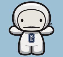 Chibi-Fi Gweendale Human Being Kids Clothes