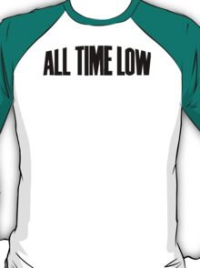 All Time Low T-Shirt