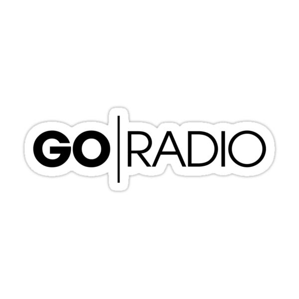 Go Radio by Kingofgraphics