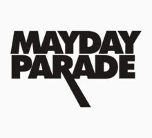 Mayday Parade by Kingofgraphics
