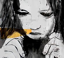 no truths no lies by Loui  Jover