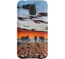 There's One in Every Crowd Samsung Galaxy Case/Skin