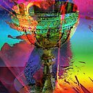 Chalice of love&#x27;... by Valerie Anne Kelly