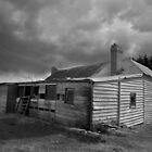 Forgotten - Midlands, Tasmania by clickedbynic