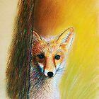 i see you...  by karina73020