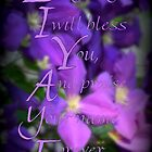 Psalm 145:2 by Julie's Camera Creations <><