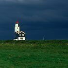 Marken, Netherlands 2003 by Michel Meijer