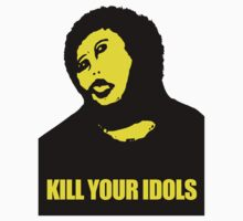 Kill Your Idols by From Mars