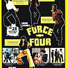 Force Four by BUB THE ZOMBIE