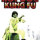 Hot Dog Kung Fu by BUB THE ZOMBIE