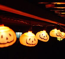 Jack O' Lanterns by ronburt