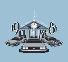 OUTATIME! Kids Clothes
